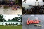 Attractions to Visit in Baguio City