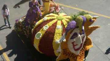 The Stunning Flower Festival of Baguio City