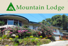 Mountain Lodge Hotel & Restaurant Baguio City