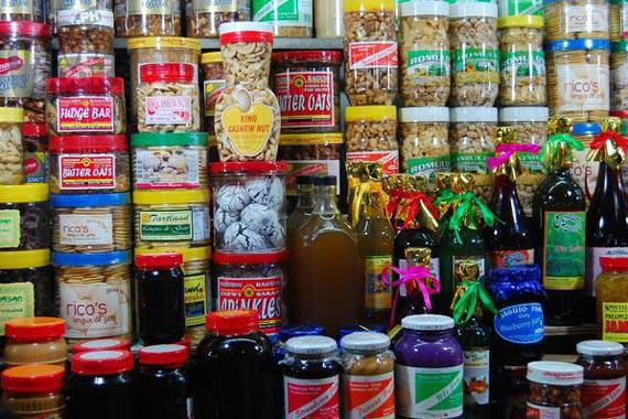 Philippino Food In New York Wholesale