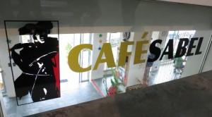 Cafe Sabel