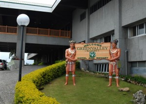Green Valley Baguio Hotel and Resort