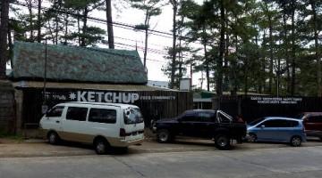 The Ketchup Food Community
