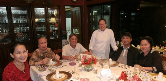 Mamas Table Baguio City