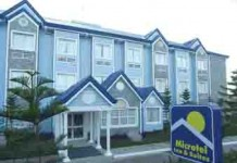 Microtel Inn Baguio City