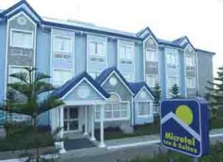 Microtel Inn Baguio City