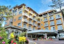 Hotel Elizabeth Baguio City