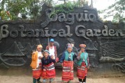 Baguio Green Parks: The Baguio Botanical Garden