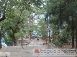 mines view park baguio