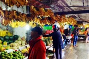Why Tour in Baguio Public Market