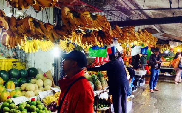Why Tour in Baguio Public Market
