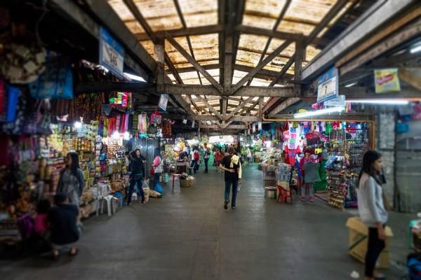 Public Market Baguio