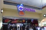 SM Cinema Baguio 1