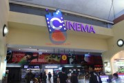 Watching Newly Released Movies at SM Cinema Baguio
