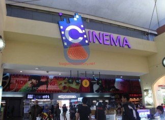 SM Cinema Baguio 1