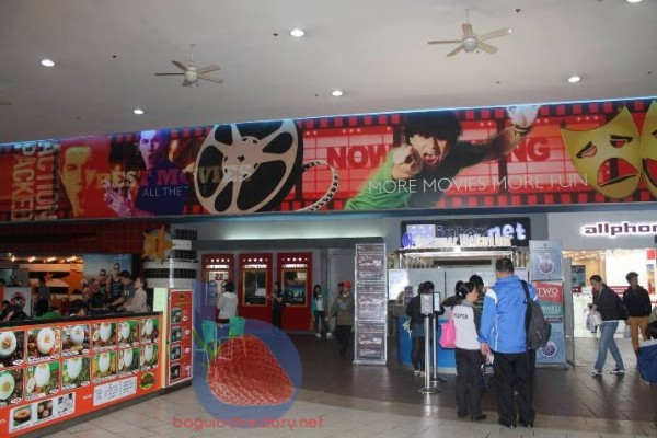 SM Cinema Baguio 3