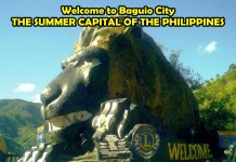 Baguio City The Summer Capital of the Philippines