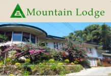 Mountain Lodge Hotel & Restaurant Baguio City