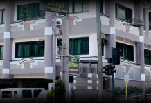 Paladin Hotel Baguio City