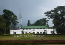 The Mansion House Baguio