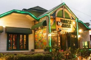 Forest House Bistro Cafe