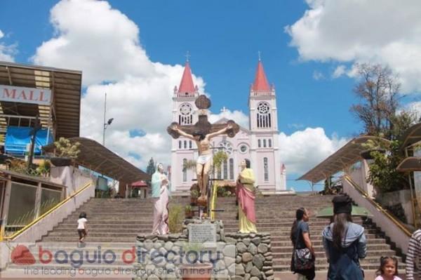 baguio tourism